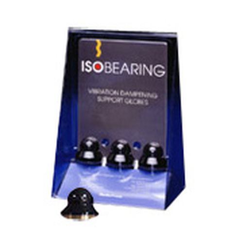 AudioPrism Iso-Bearings 2.5 (Small, Set of 3)