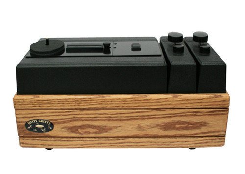 Nitty Gritty Model 2.5 Fi-XP Record Cleaner (Solid Oak) (220V)