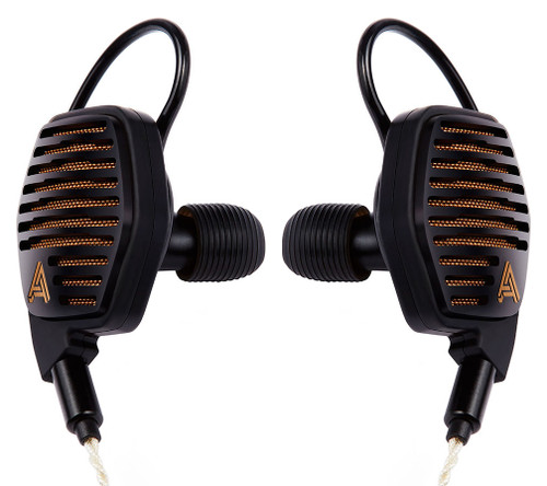 Audeze LCDi4 In-Ear Headphones