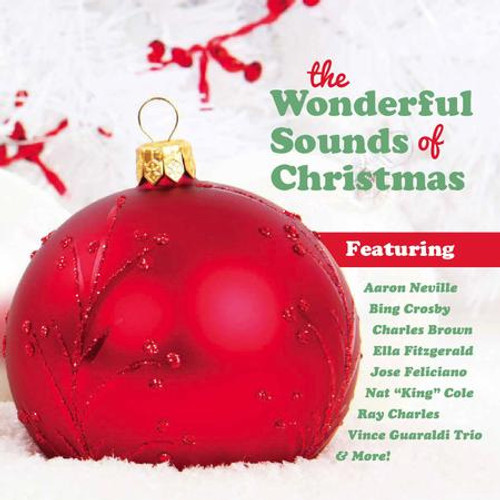 The Wonderful Sounds of Christmas 200g 2LP