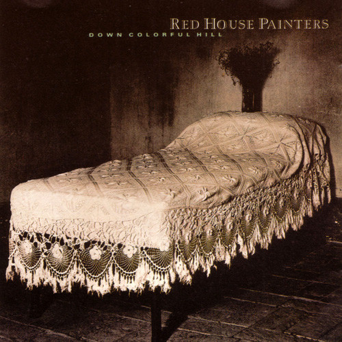 The Red House Painters Down Colorful Hill LP