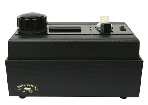 Nitty Gritty Model 1.0 Record Cleaner (Black) (220V)
