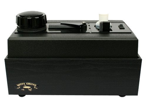 Nitty Gritty Record Master 1 Record Cleaner (Black) (220V)