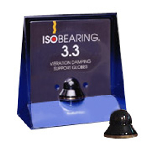 AudioPrism Iso-Bearings 3.3 (Large, 1 Each)