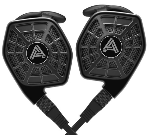 Audeze iSINE10 In-Ear Planar Magnetic Headphones