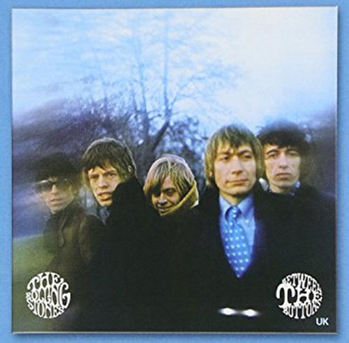 The Rolling Stones Between The Buttons (UK Version) 180g LP