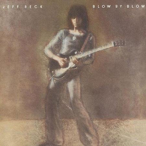 Jeff Beck Blow by Blow 200g 45rpm 2LP