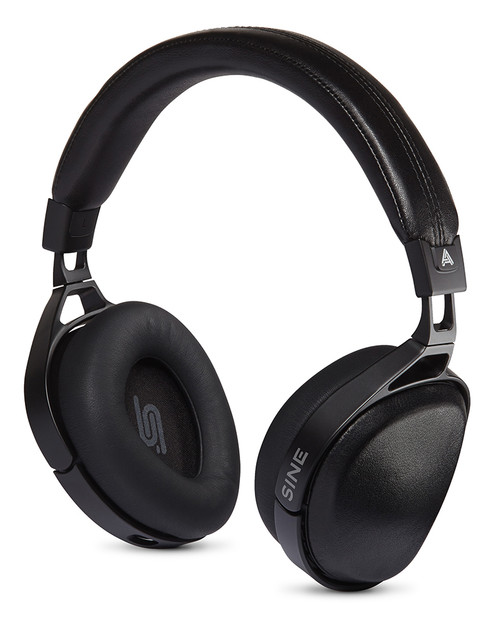 Audeze SINE On-Ear Headphone with Lightning Audio Cable