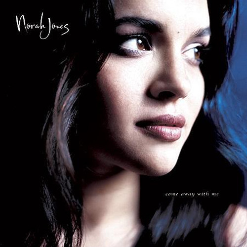 Norah Jones Come Away With Me Hybrid Multi-Channel & Stereo SACD