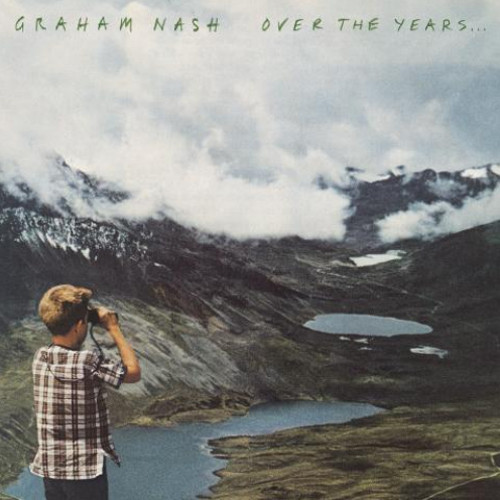 Graham Nash Over the Years... 180g 2LP