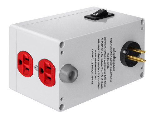 Audience Adept Response aR2p-TO Power Conditioner