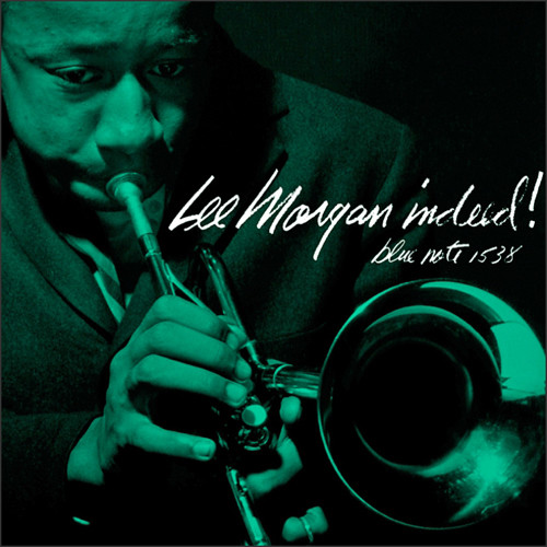 Lee Morgan Indeed! Numbered Limited Edition 180g 45rpm Mono 2LP