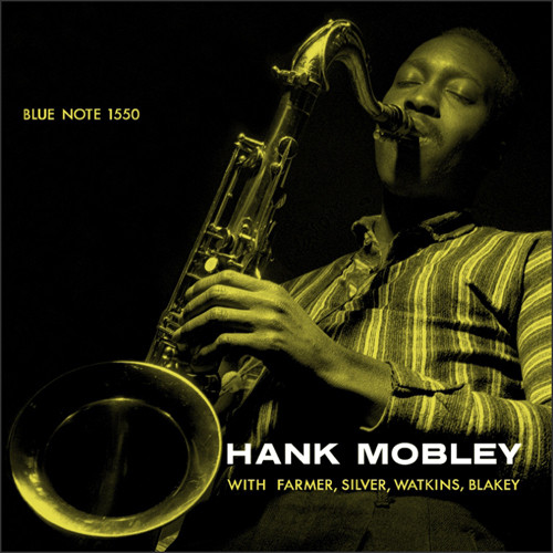 Hank Mobley Quintet Numbered Limited Edition 180g 45rpm Mono 2LP