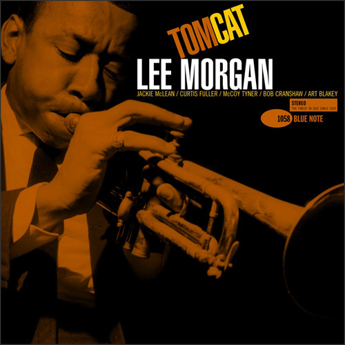 Lee Morgan Tom Cat Numbered Limited Edition 180g 45rpm 2LP