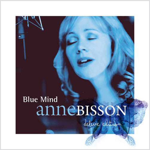 Anne Bisson Blue Mind Deluxe Edition CD