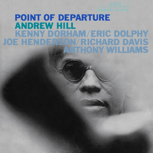 Andrew Hill Point Of Departure Numbered Limited Edition 180g 45rpm 2LP