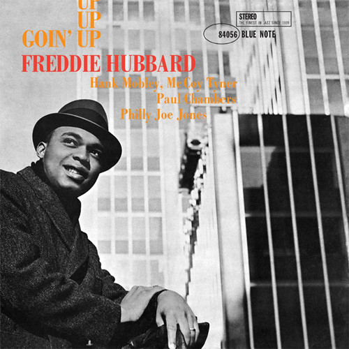 Freddie Hubbard Goin' Up Numbered Limited Edition 180g 45rpm 2LP