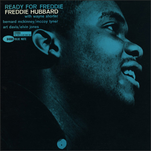 Freddie Hubbard Ready For Freddie Numbered Limited Edition 180g 45rpm 2LP