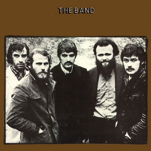 The Band The Band 180g LP