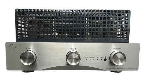 Cayin A-50T MKII Tube Integrated Amp