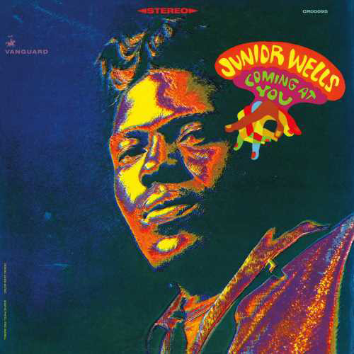 Junior Wells Coming At You 180g LP