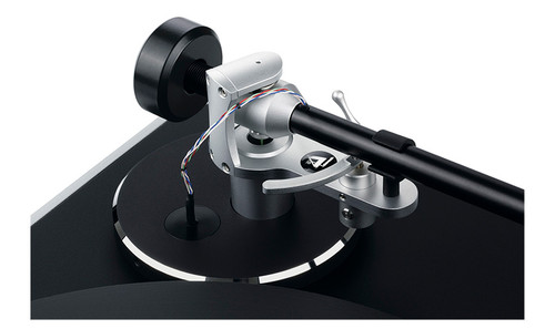 Clearaudio Concept Turntable & Concept Tonearm