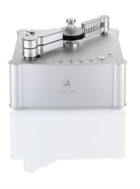 Clearaudio Double Matrix Professional Sonic Record Cleaner