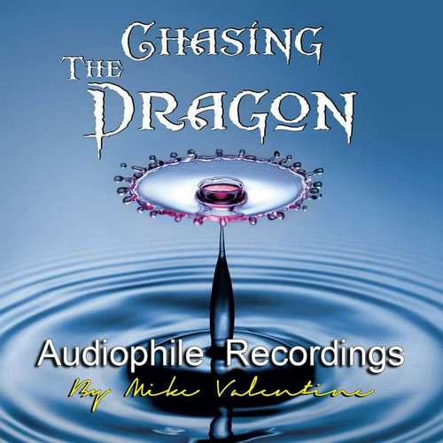 Chasing the Dragon Audiophile Recordings Import Test CD