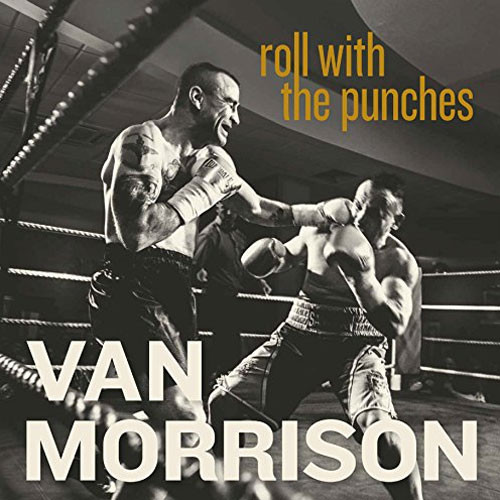 Van Morrison Roll With the Punches 180g 2LP