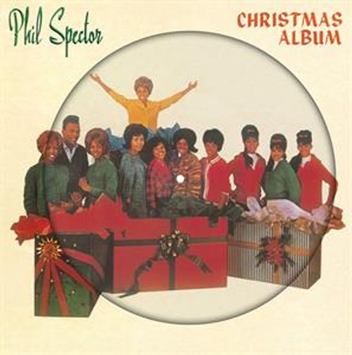A Christmas Gift For You 180g LP (Picture Disc)