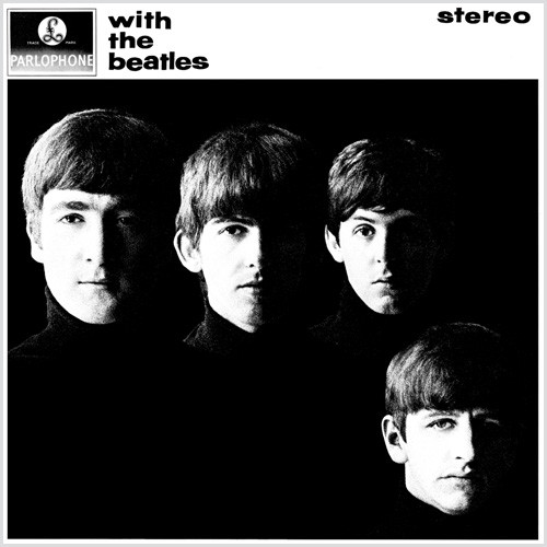 The Beatles With The Beatles 180g LP