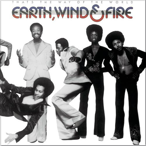 Earth, Wind & Fire That's The Way Of The World 180g LP