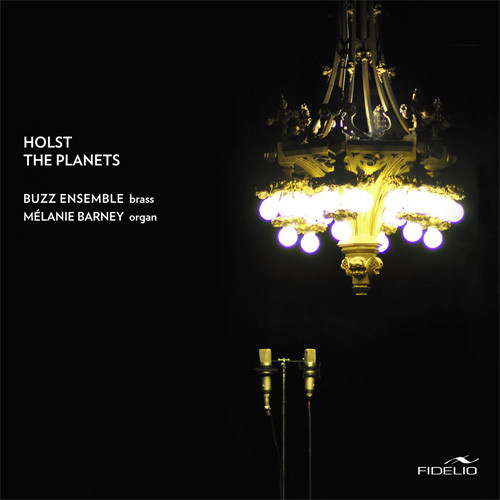 HOLST THE PLANETS 180g 45rpm 2LP