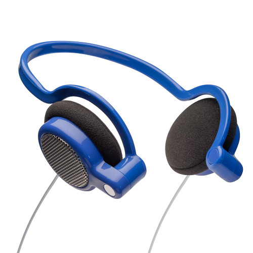 Grado eGrado Headphones (Blue)