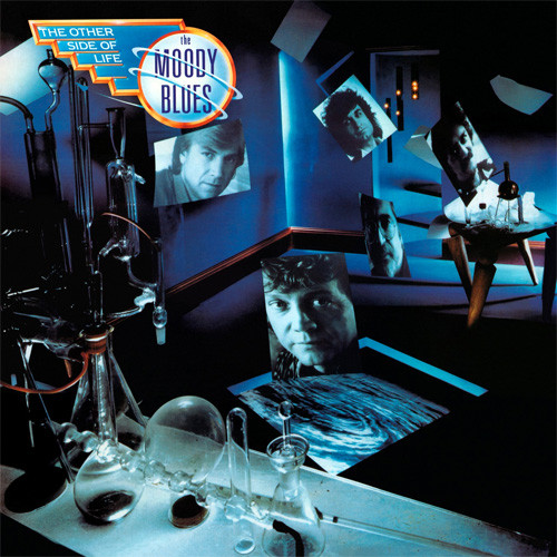 The Moody Blues The Other Side of Life 180g LP