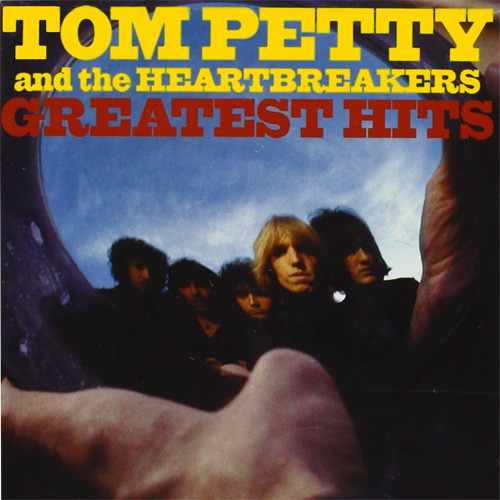 Tom Petty & The Heartbreakers Greatest Hits 180g 2LP