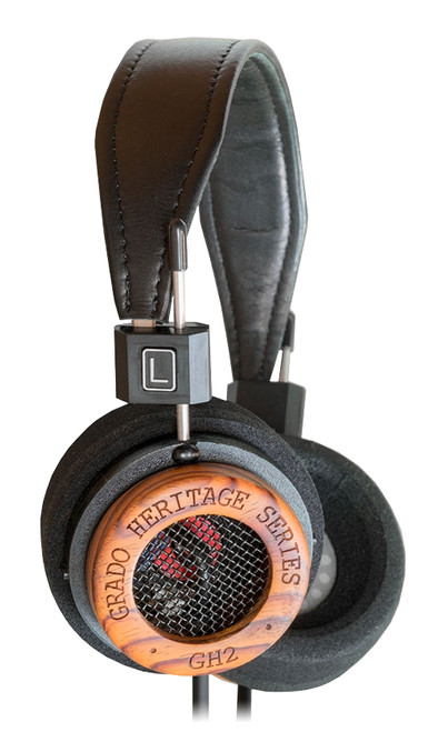Grado GH2 Limited Edition Headphones