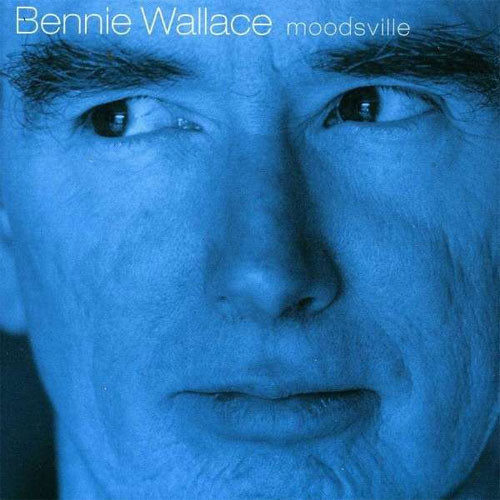 Bennie Wallace Moodsville Master Quality Reel To Reel Tape