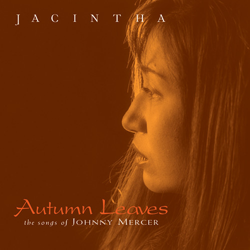 Jacintha Autumn Leaves The Songs Of Johnny Mercer Master Quality Reel To Reel Tape