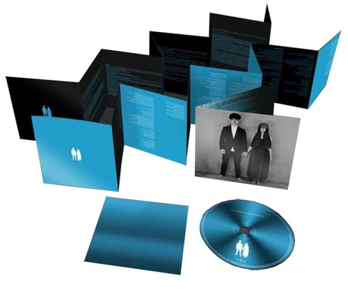 U2 Songs of Experience Deluxe Edition CD