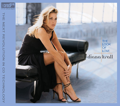 Diana Krall The Look Of Love XRCD24