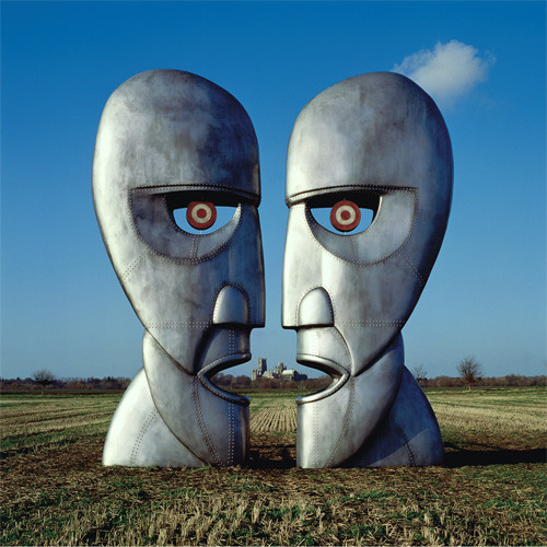 Pink Floyd The Division Bell 180g 2LP