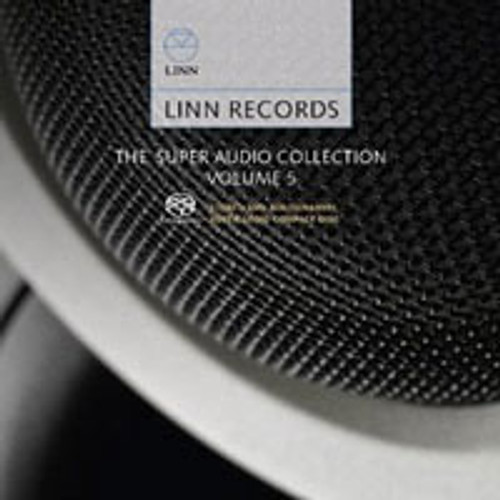 The Super Audio Collection Volume 5 Hybrid Multi-Channel & Stereo SACD