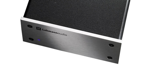 Lehmann Audio Black Cube SE II Phono Stage (Silver)