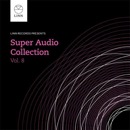 Super Audio Collection Volume 8 Hybrid Multi-Channel & Stereo SACD