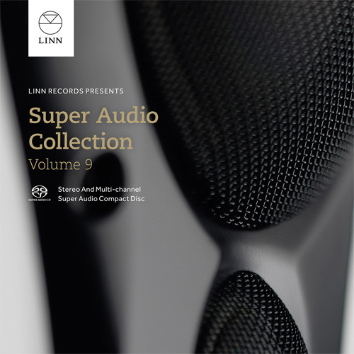 The Super Audio Collection Volume 9 Hybrid Multi-Channel & Stereo SACD