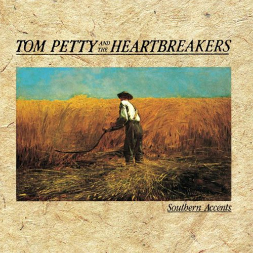 Tom Petty & The Heartbreakers Southern Accents 180g LP