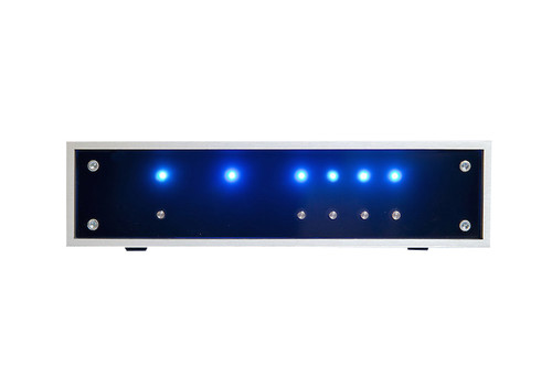 Demo M2TECH Young PCM/DXD/DSD128 DAC Preamp & FREE Van der Graaf 4 Device Low Noise Sequential Power Supply