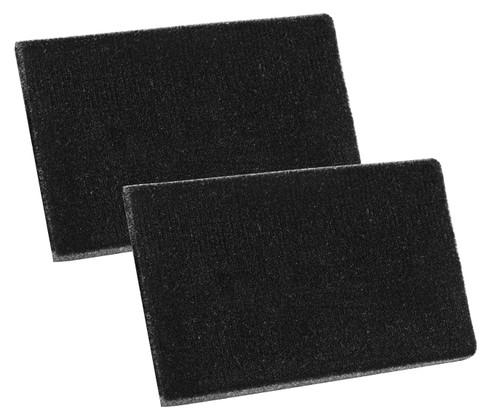 Mobile Fidelity Record Brush Replacement Pads (1 Pair)