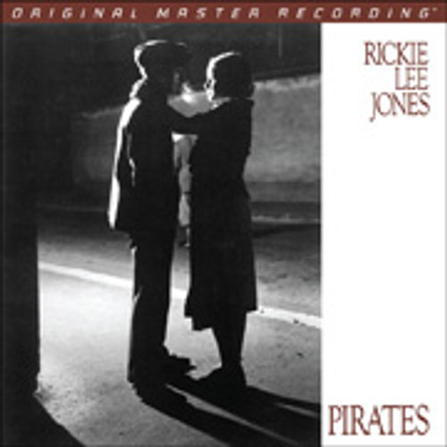 Rickie Lee Jones Pirates Numbered Limited Edition 180g LP